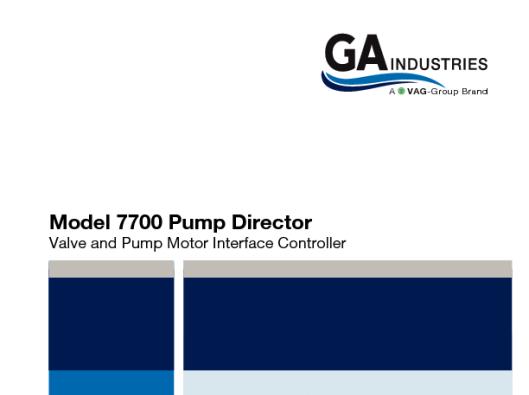 Vag24 Pump Director-5-5-20