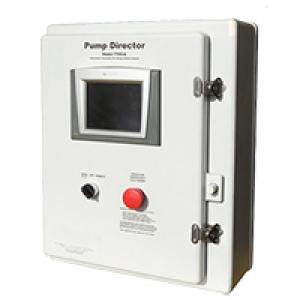 GA Figure 7700A Pump Director